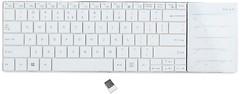 Gembird KB-P8-W-UA White USB