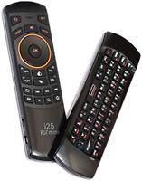 RiiTek Mini i25 Black (RT-MWK25)
