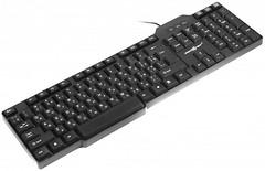 Maxxtro KB-211U Black USB