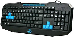 Acme Expert Gaming Black USB