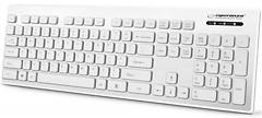 Esperanza EK130W White USB
