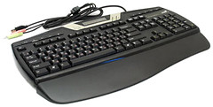 Genius KB-380 Black USB