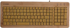 Konoos Bambook-001 Brown USB
