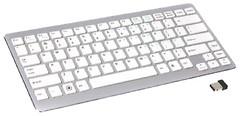 Gembird KB-6411-UA White USB