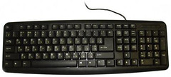 Codegen KB-1808 Black PS/2