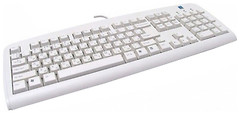 Codegen KB-1808 White PS/2