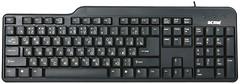 Acme KS02 Black USB