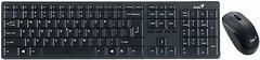 Genius SlimStar 8000ME Black USB