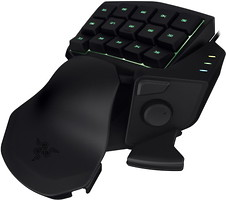 Razer Tartarus Gaming Keypad Black USB