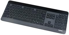 Rapoo E9270 Black USB