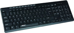 Aneex E-K616 Black USB