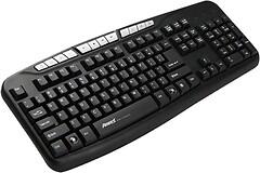 Aneex E-K812 Black USB