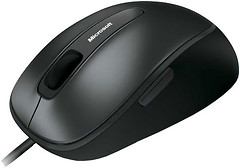 Microsoft BlueTrack Comfort 4500 Black USB