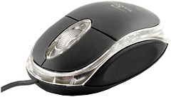 Esperanza TM102K Black USB