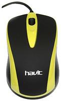 Havit HV-MS675 Yellow USB