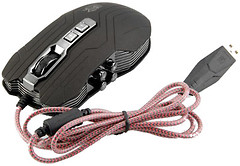 HQ-Tech Jason JS-X9 9D Brown USB
