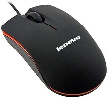 Lenovo M20-WW Black USB (888009612)