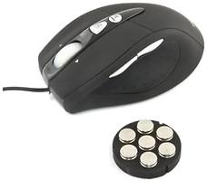 Esperanza EM118 Black USB