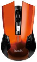 Havit HV-MS919GT Black-Orange USB