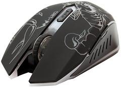 Gemix W-120 Black USB