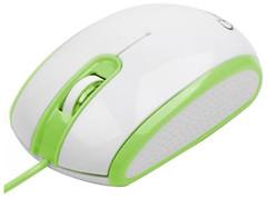Gembird MUS-105-G Green USB