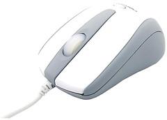 Esperanza Carina White USB (EM115W)