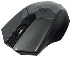 CBR CM 677 Grey USB