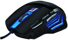 Acme Expert Gaming Ghost Shark Black USB