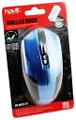 Havit HV-MS927GT Blue USB