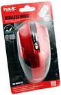 Havit HV-MS927GT Red USB