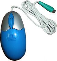 Viewnet MOU-886 Blue PS/2