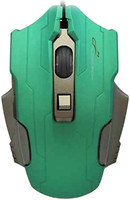 Фото Logicfox LF-GM 047 Black-Green USB