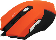 Фото Logicfox LF-GM 049 Black-Orange USB