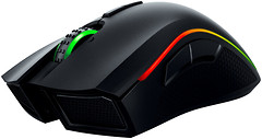 Razer Mamba Tournament Edition 16000 Black USB