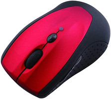 Bravis MW-001 Red USB