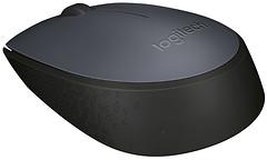 Logitech M170 Grey USB (910-004642)
