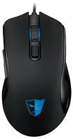 Tesoro Sharur Black USB (TS-H3L)