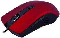 Bravis M-723 Red USB