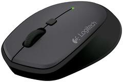 Logitech M335 Black USB (910-004438)