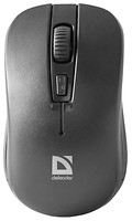 Defender Datum MS-005 Black USB