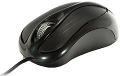 Vinga MS601BK Black USB