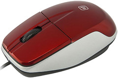 Фото Defender Optimum MS-940 Red USB