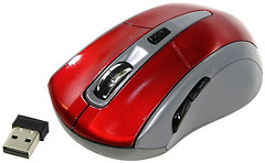 Фото Defender Accura MM-965 Red USB