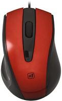 Фото Defender #1 MM-920 Black-Red USB (52920)