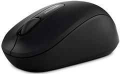 Microsoft Bluetooth Mobile Mouse 3600 Black USB (PN7-00004)