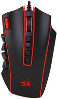 Defender Redragon Legend Black-Red USB