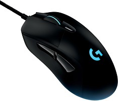 Фото Logitech G403 Prodigy Wired Black USB