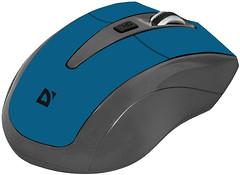 Defender Accura MM-965 Blue USB