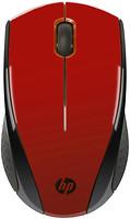 HP N4G65AA Wireless X3000 Red USB