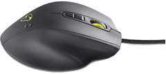 Mionix Naos QG 12000 Grey USB